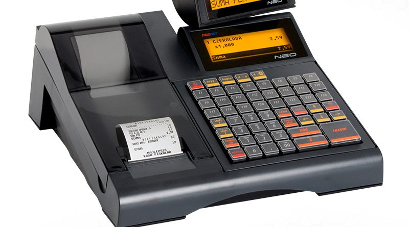 Posnet Neo XL - kasa systemowa